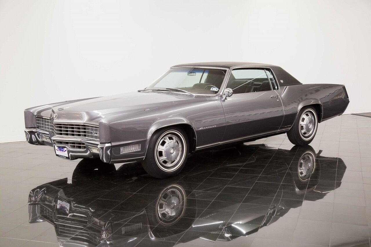 1967 Cadillac Eldorado Coupe 1967 Cadillac Eldorado Coupe
