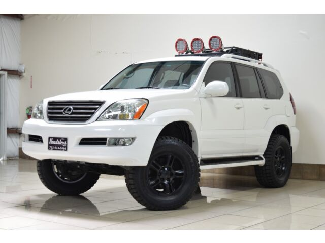 Image 1 of Lexus: GX LIFTED 4X4…