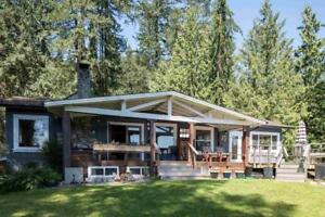 5473 INDIAN RIVER DRIVE North Vancouver, British Columbia