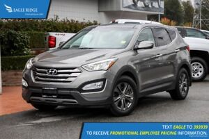 2013 Hyundai Santa Fe Sport 2.4 Luxury Heated Seats, Heated S...