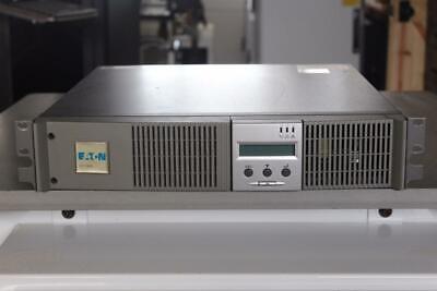 Eaton 2U Rack Mount UPS Model EX1500 RT 2U Enterprise Tower Data Center 1500VA