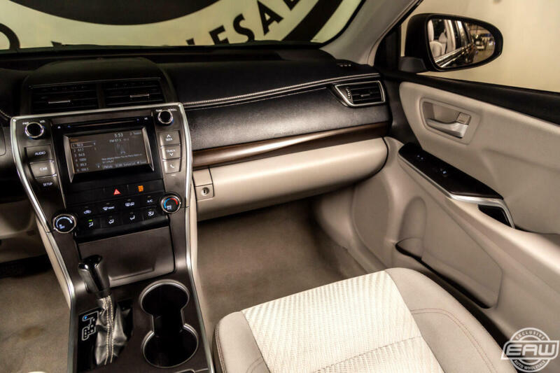 Image 8 Voiture American used Toyota Camry 2016