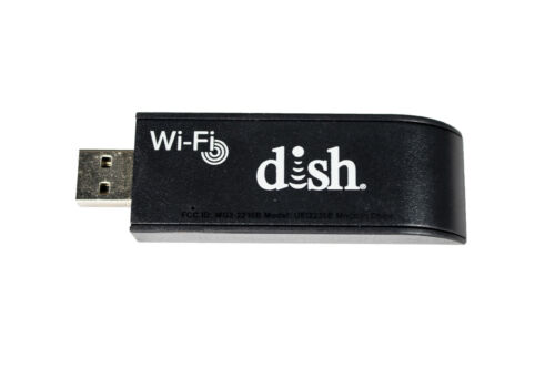 BRAND NEW Dish Network DualBand 802.11N WIFI Adapter Kit w/USB+FREE HDMI CABLE
