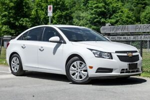 2014 Chevrolet Cruze 1LT | Car Loans Available for Any Credit