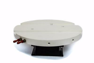 Veeco Ceramic Vacuum Wafer Chuck 300mm Pneumatic Leveling Table Dimension 4230