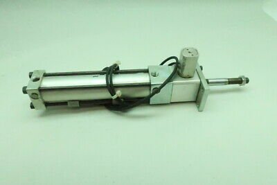 Phd Double Acting Pneumatic Cylinder 1-14in