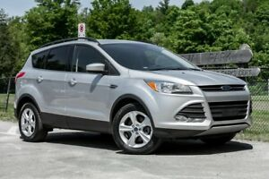2016 Ford Escape SE |BACKUP CAMERA|CARLOANS FOR ANY CREDIT