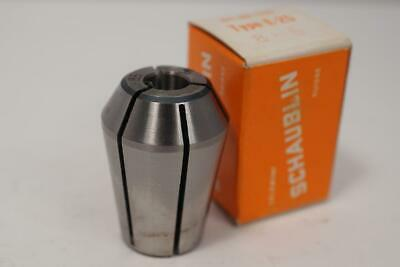 New Schaublin Swiss E-25 8.5mm Collet For Emco Maximat Milling Machine Or Lathe