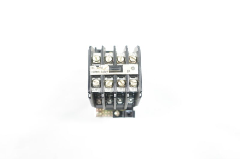 Westinghouse BFD44S Control Relay