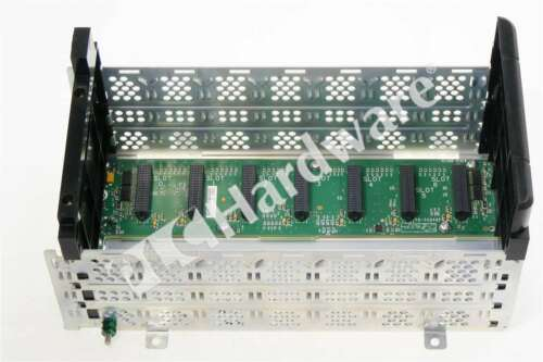 Allen Bradley 1756-A7 Series B ControlLogix 7 Slot Chassis Qty