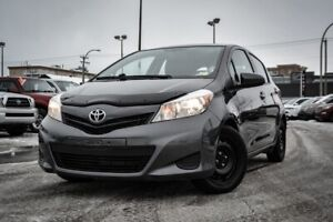 2014 Toyota Yaris LE - POWER GROUP A/C BLUETOOTH
