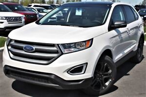 2018 Ford Edge SEL - AWD