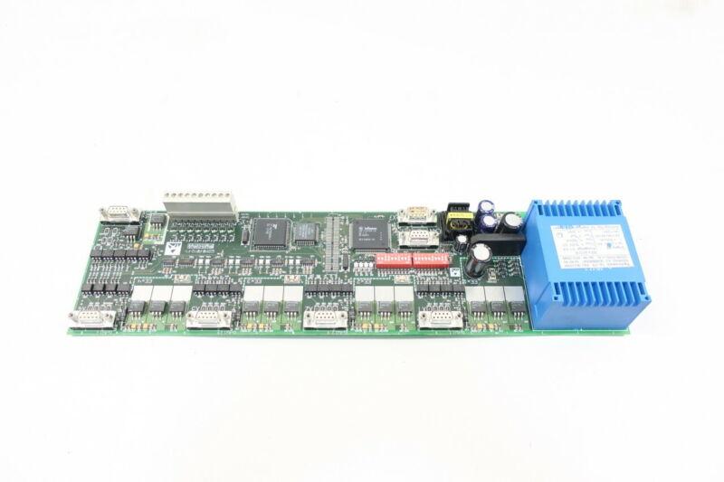 Siemens G22910-F0112-F1-A2 Pcb Circuit Board Assembly