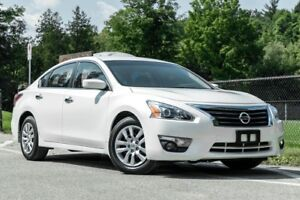 2014 Nissan Altima 2.5 S |CAR LOANS  AVAILABLE FOR ANY CREDIT