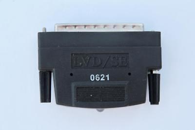LVD SE 10006525-501 MALE PIN EXTERNAL STOCK #S1408