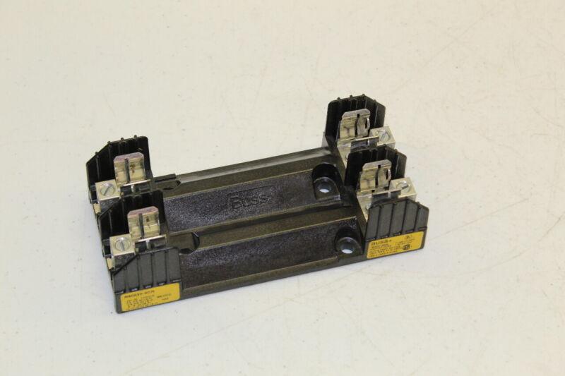Bussmann R60030-2CR Fuse Holder