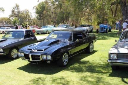 1969 Pontiac Firebird 463 CI 6 Speed Manual Yanchep Wanneroo Area Preview