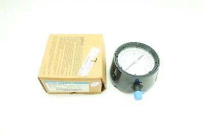 Ashcroft 45-1279-ss-04l Duragauge Ammonia Pressure Gauge 0-60psi