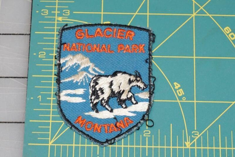 Glacier National Park Patch (941)
