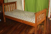 Timber Bed Mount Crosby Brisbane North West Preview