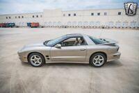 Miniature 6 Voiture Américaine d'occasion Pontiac Trans Am 2000