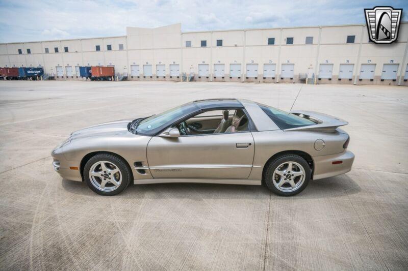 Image 6 Voiture Américaine d'occasion Pontiac Trans Am 2000