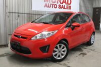 2012 Ford Fiesta Oshawa / Durham Region Toronto (GTA) Preview