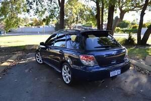 2006 Subaru Impreza Hatchback / LUXURY / WRX styling Ballajura Swan Area Preview