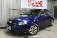 2012 Chevrolet Cruze Oshawa / Durham Region Toronto (GTA) Preview