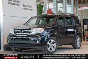2012 Honda Pilot EX-L VERY CLEAN! HEATED SEATS! BLUETOOTH! MAGS!