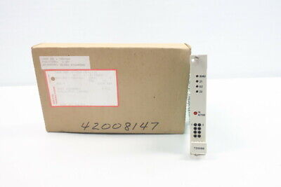 Abb 720088-1 Stal Controllerlimiter Card