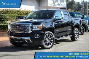 2019 GMC Canyon Denali Navigation, Heated & Ventilated Seats