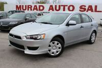 2009 Mitsubishi Lancer !!! 129,000 KMS !!! Oshawa / Durham Region Toronto (GTA) Preview