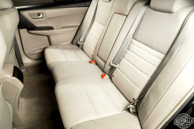 Image 18 Voiture American used Toyota Camry 2016
