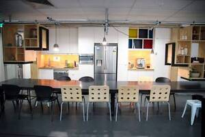 Coworking Space in the Heart of St Kilda- First Month Free! St Kilda Port Phillip Preview