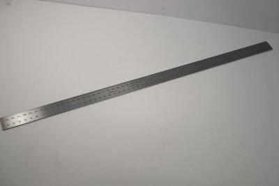 New Brown And Sharpe 600mm Combination Square Blade. 599-9400-2420. Usa Made
