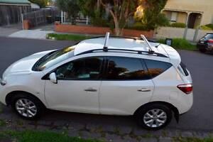 2012 Nissan Murano SUV Coburg Moreland Area Preview
