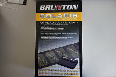 Brunton Solaris 6 Foldable Solar Charger