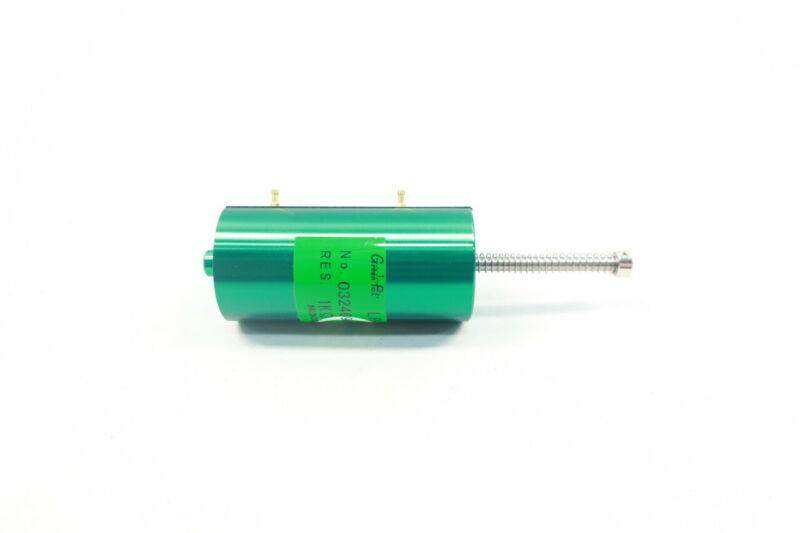 Midori LP-20FB Green Pot Potentiometer 1k-ohm