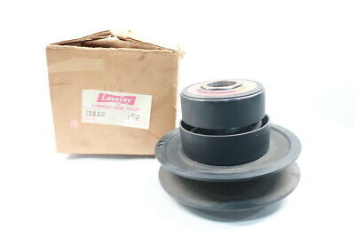 Lovejoy 13220 Variable Speed Pulley 1-58in