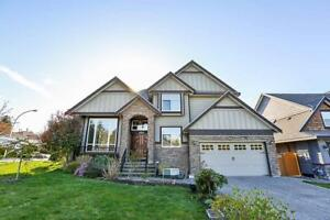 2911 153A STREET Surrey, British Columbia