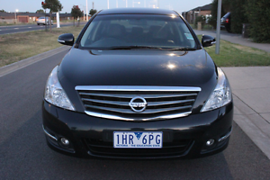 2010 Nissan Maxima 350 ST-S Excellent Condition with Rego & RWC South Morang Whittlesea Area Preview