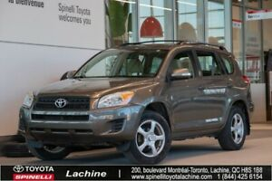 2009 Toyota RAV4 Base - 4X4 AIR CONDITIONED! 4X4! MAGS! VEHICLE