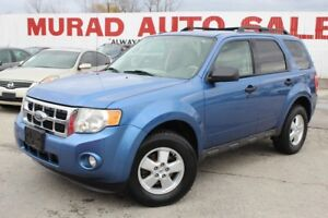2010 Ford Escape !!! HEATED SEATS !!!