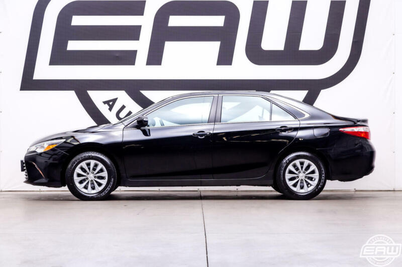 Image 3 Voiture American used Toyota Camry 2016