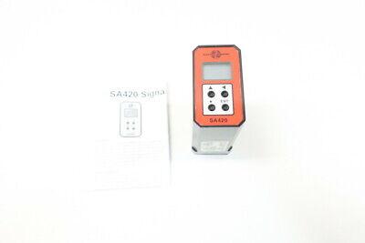 Electro-sensors Sa420 Signal Conditioner 115v-ac 2.5va