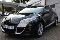 Renault Megane III 1,6 Coupe Dynamique * 1.Hand * PDC *