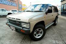 4x4 TURBO DIESEL*** Nissan Terrano AUTOMATIC IN EXCELLENT COND!!! Woodridge Logan Area Preview