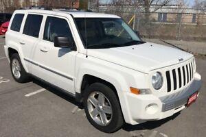 2010 Jeep Patriot ** AUTOSTART, HTD LEATH, BLUETOOTH **