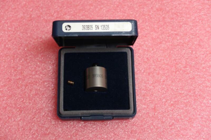 PCB Piezotronics  393B05 Flexural Accelerometer